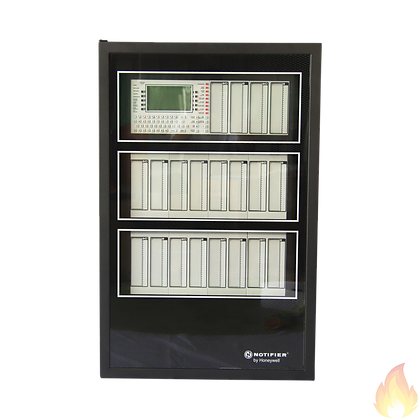 Notifier / NFS2-3030 AFA Panel (7 loop) with 480 pts Annunc. / NFS2-3030
