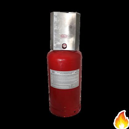 Lehavot / WCK20 Cylinder with MRM Master & Bracket / 36481990