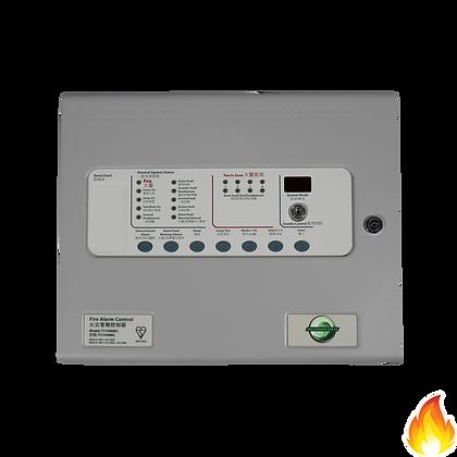 Kentec / Sigma CP Conv. Fire Control Panel, 2 Wire, 4 Zone / T11040M2