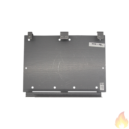 Notifier / Chassis to Mount NCA-2 in ABS-2D / CHS-2D