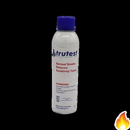Trutest / Aerosol Smoke Detector (250ml) / Aero 400