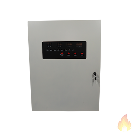 Fire 2 / Power Supply Unit, 60A / PLA24-60