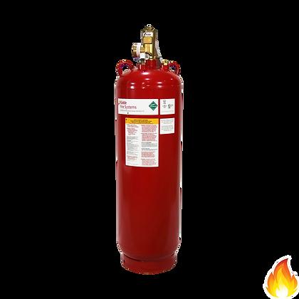 Kidde / Novec1230 ECS-500 Series 350lb. (142L) Cylinder / 45-550351-001