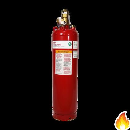 Kidde / Novec1230 ECS-500 Series 200lb. (81L) Cylinder / 45-550201-001