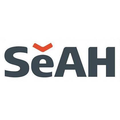 """SeAH / 1"""" (25mm) (3m) Class C (Heavy) Plain Ends/BS EN10260"""