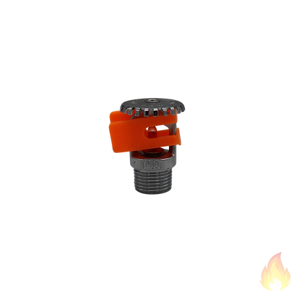 Protector / Upright Sprinkler 68°C S.R. Chrome Head Finish. UL / PS001CS