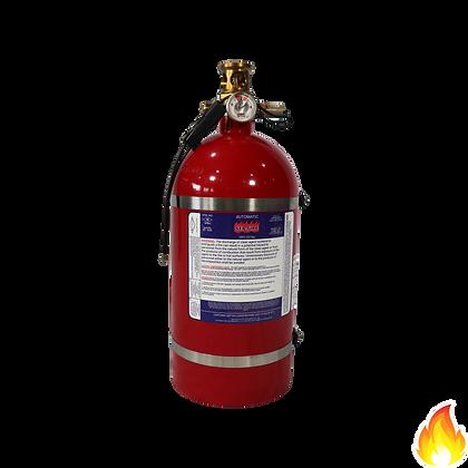 Sea-Fire / FM200 (7.1M3) (4.9kg) / FD250
