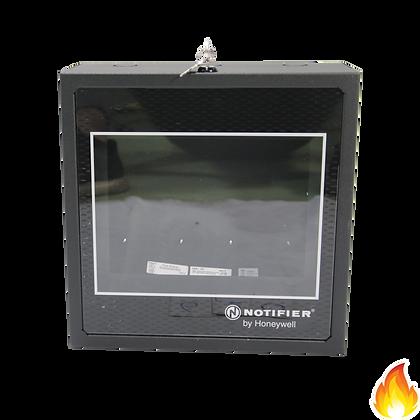 Notifier / Surface (or Semi-Flush) Mount Backbox / ABS-2D