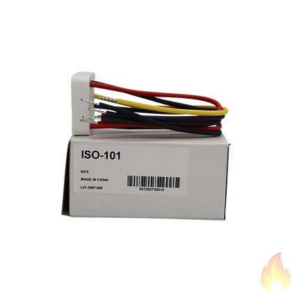 Notifier / SLC loop Mini Isolator Module / ISO-101