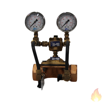 Dorot / Series 100 Pressure Reducing Valve PN16 DN40 / Model 45