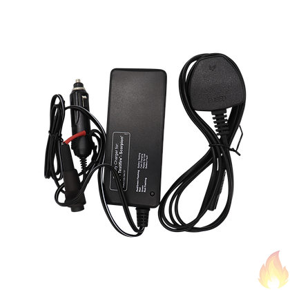 Solo / Battery Fast Charger for Solo 770 / 727