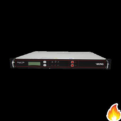 Viking / OneU DD Aspirating Smoke Detector System / 916236