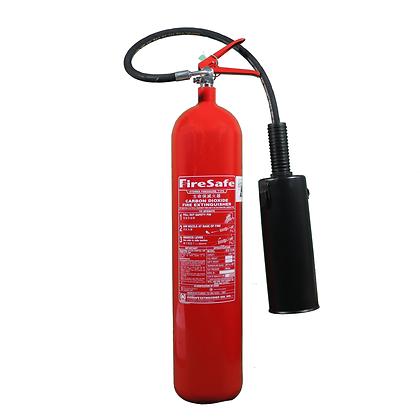 Firesafe 6.82KG 二氧化碳滅火筒 (ECO 15HH)