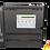 Thumbnail: Notifier / Intelligent Fire Alarm Panel 1 Loop, 240VAC / NFS-320E