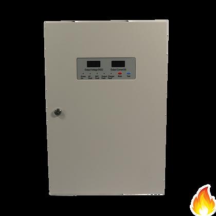Fire 2 / Power Supply Unit, 10A, Lead-Acid / PSU24-10