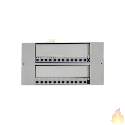 Notifier / Annunciator Expander Module / AEM-24AT