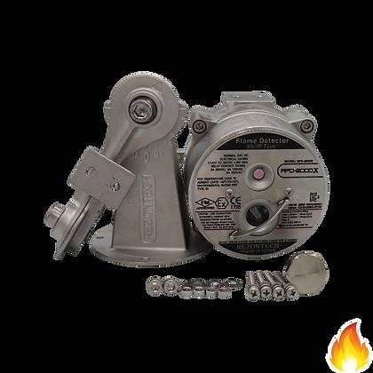 Rezontech / UV/IR Flame Detector / RFD-2000X