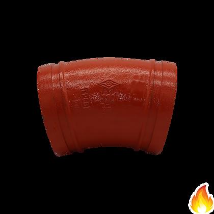 Mech /22.5° Elbow / 碌坑22.5曲 / P110