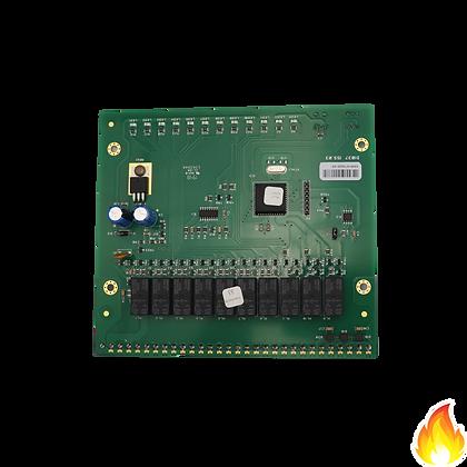 Kentec / Sigma XT Ancillary Board / K588
