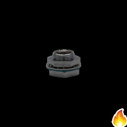 PN 93414202/ Quick Seal Adaptor 1/2 (FXF Code Leh09-02)