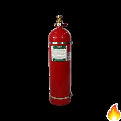 Sea-Fire / Novec1230 (19.8 M3) / NFD700A