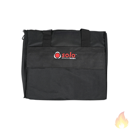 Solo / Carrying Bag (Bag Assembly Instruction) / 610
