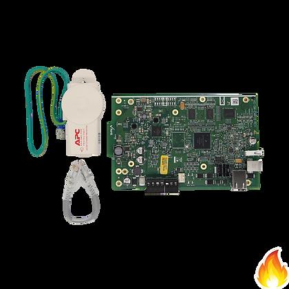 Notifier / Intelligent Interface BACnet Protocol / BACNET-GW-3
