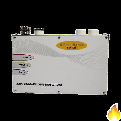 Kidde / KFA/ULF/ASD-320 Detector with Docking Station / 9-30672-KFA
