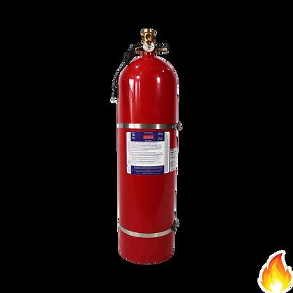Sea-Fire / FM200 (24.1M3) (16.7kg) / FD850