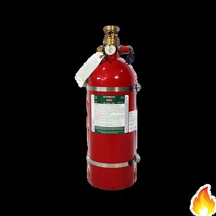 Sea-Fire / Novec1230 (9.2 M3) / NFD325A