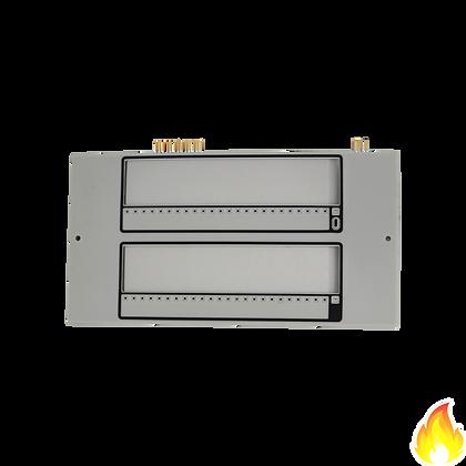 Notifier / Annunciator Expander Module / AEM-48A