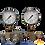 "Thumbnail: Dorot / Series 100 Pressure Reducing Valve 6"" DN150 / Model 77"