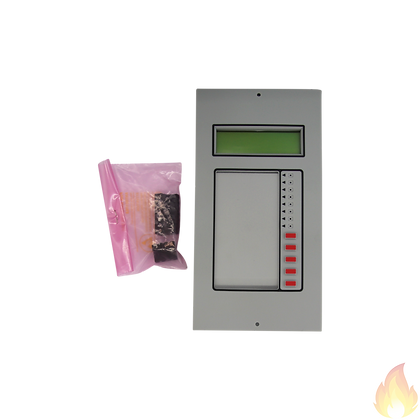 Notifier / 80 Character LCD Mimic Annunciator / LCD2-80