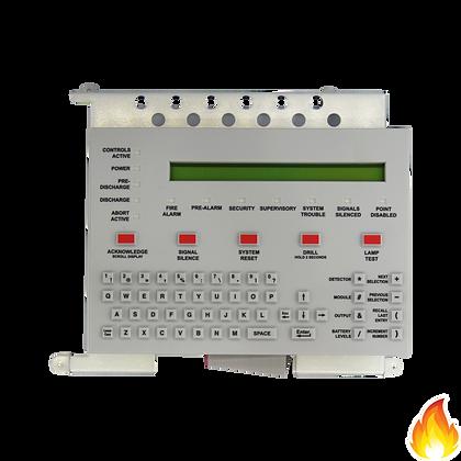 Notifier / Keyboard Display Module / KDM-R2