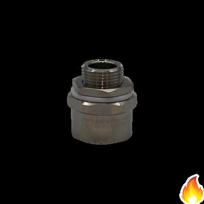 "Cosime / Flameproof 3/4"" NPT to M20 Adaptor / OSAJ 25"