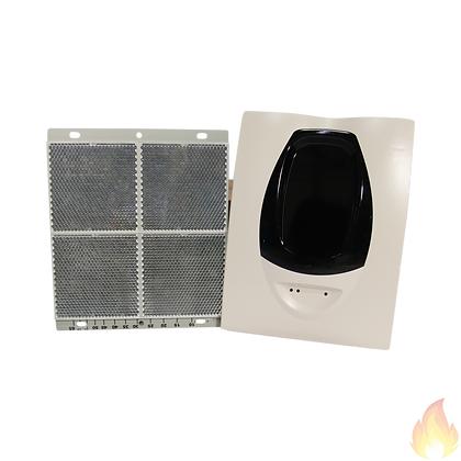 System Sensor / Reflected Type Beam Smoke Detector w/ Sens. Test / BEAM1224S
