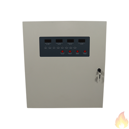 GST / Power Supply Unit, 30A, Lead-Acid / PLA24-30
