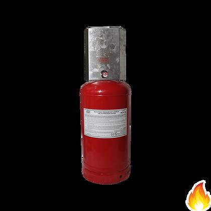 Lehavot / WCK16 Cylinder with MRM Master & Bracket / 36281990