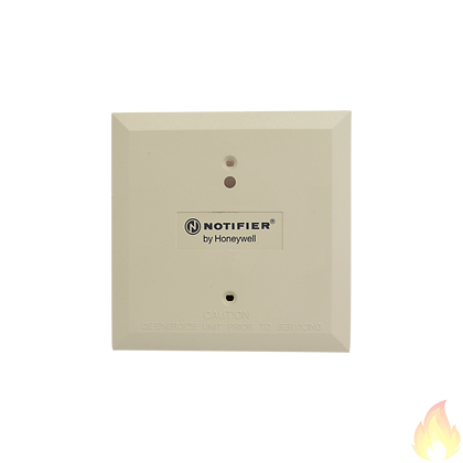 Notifier / Addressable Relay Module with FlashScan / FRM-1