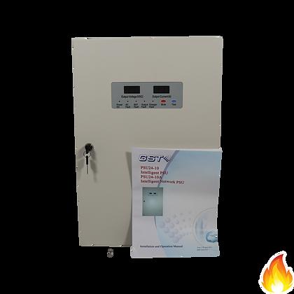 GST / Power Supply Unit, 10A, Lead-Acid / PSU24-10