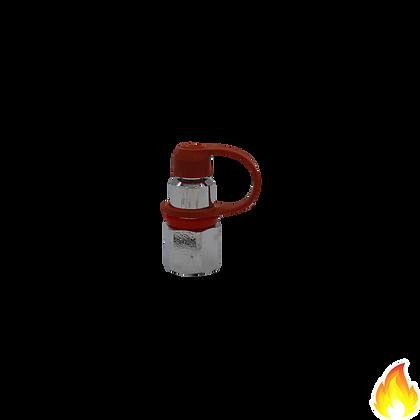 Lehavot / Nozzle 2 Fryers Flow Point / 36220029
