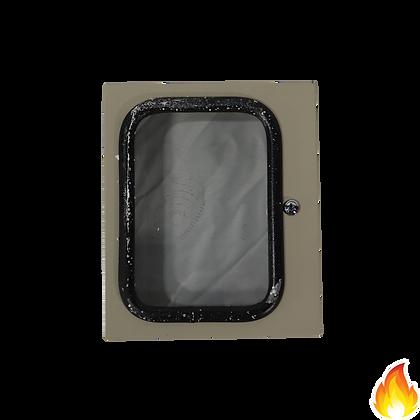 Metrix / IP54 防水箱 36x 30x 8 / ME-36x30x8