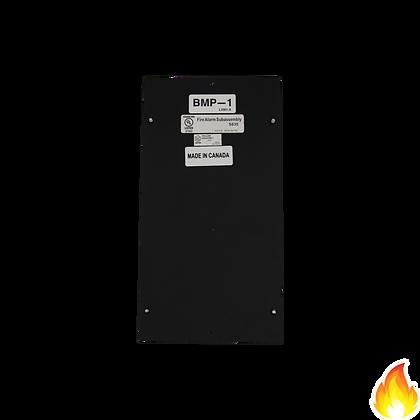 Notifier / Blank Module Dress Plate / BMP-1