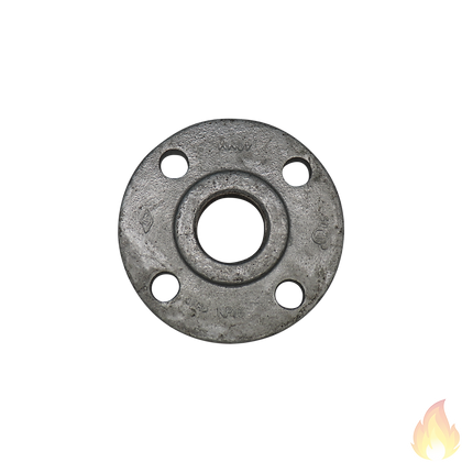 Mech /Flange BS4504 (PN16) With 4 Bolt Holes / 鉛水4孔法蘭 / G321-4