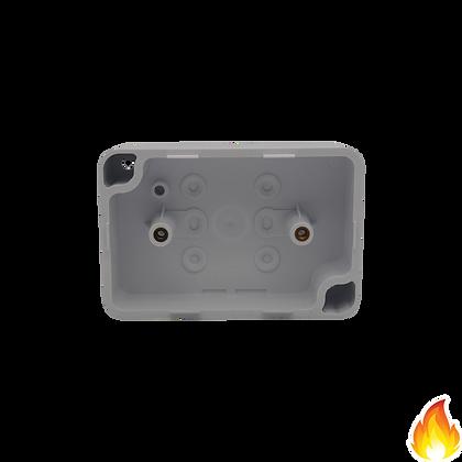 GST / Back box for Module / B-9310