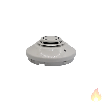 Notifier / Addressable Thermal Heat Detector (White) / FST-851/W