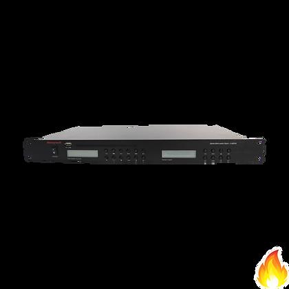 Honeywell / All-in-1 Audio Source Unit CD/MP3/FM/DAB / X-MAP4