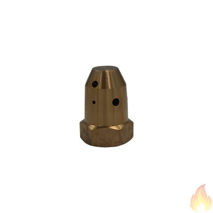 Kidde / FM200 Brass Nozzle