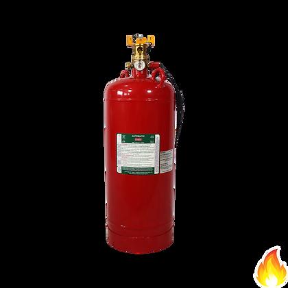 Sea-Fire / Novec1230 (24.1 M3) / NFD850M