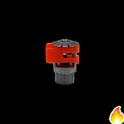 Protector / Conv. Sprinkler 93°C S.R. Chrome Head Finish. UL / PS009